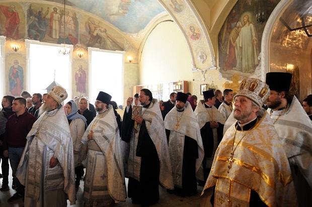 Rosyjska Cerkiew zwołała nadzwyczajny synod