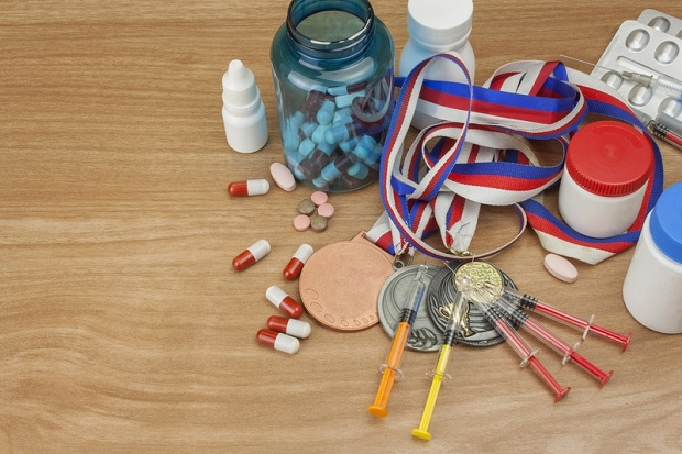 Rosja: Coraz większe kłopoty z dopingiem sportowców
