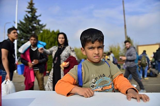 Neonaziści atakują cudzoziemców ubiegających się o azyl