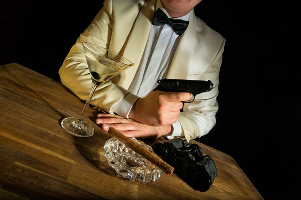 Oto przeciwnicy Jamesa Bonda. Groźni, ale niewystarczająco (Galeria zdjęć)