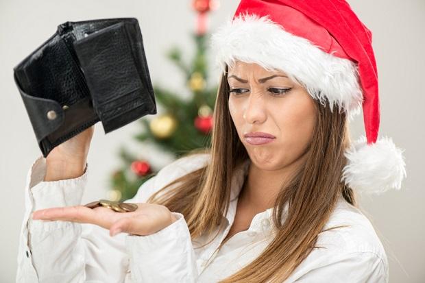 Polacy zadłużają się na Święta