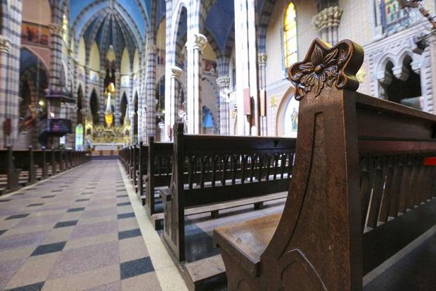 Przedstawiciel Watykanu mówił w Seattle o wykorzystywaniu dzieci przez księży