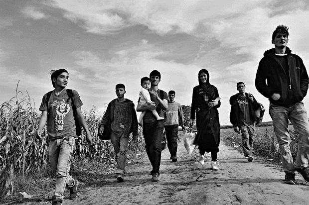 Węgry: Kara 25 lat więzienia za śmierć imigrantów