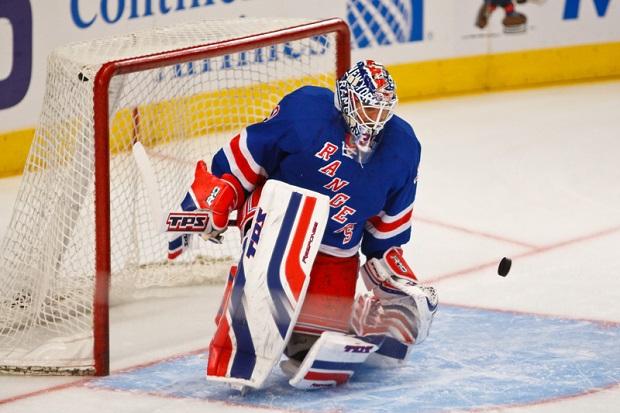 NHL – New York Rangers liderem na Wschodzie