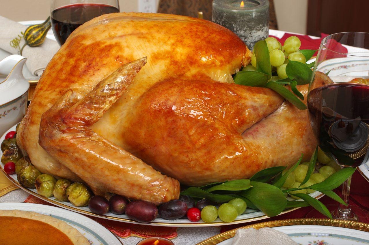 Thanksgiving już jutro – przepis na doskonałego indyka!
