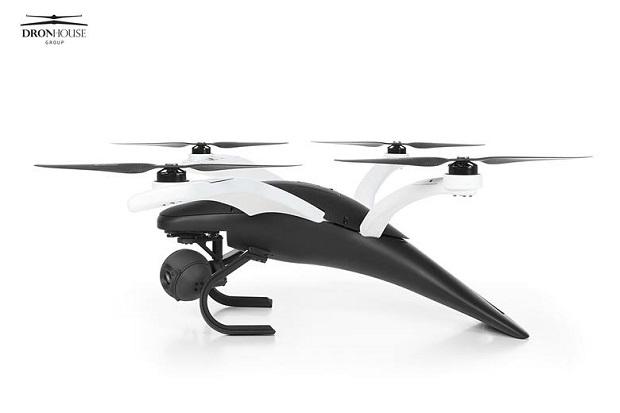 Firma z Polski zrewolucjonizuje rynek dronów na świecie?