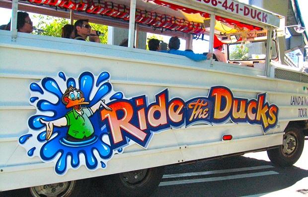 Decyzja ws. Ride the Ducks dopiero w przyszłym roku