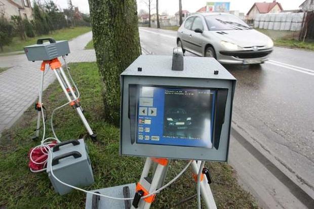 Straż miejska w Zgierzu straci uprawnienia do pomiaru prędkości na drogach