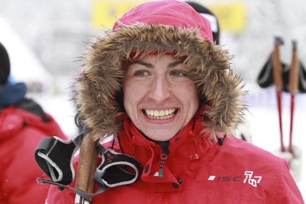 Tour de Ski – Justyna Kowalczyk na 18 miejscu