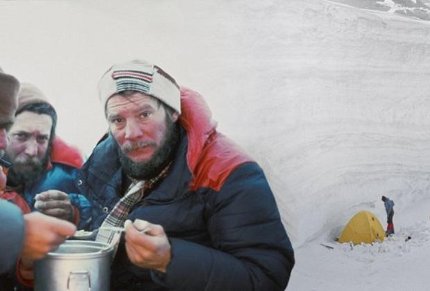 """""""Jego organizm był jeden na milion"""". 30 lat temu na południowej ścianie Lhotse zginął Jerzy Kukuczka, jeden z najsłynniejszych polskich himalaistów"""
