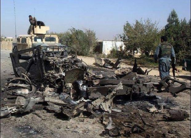 Atak na szpital Lekarzy bez Granic w Kunduzie było błędem popełnionym przez człowieka