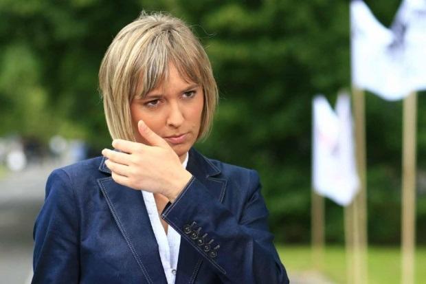 Dziennikarka TVP Info zawieszona po kłótni na antenie z wicepremierem Glińskim