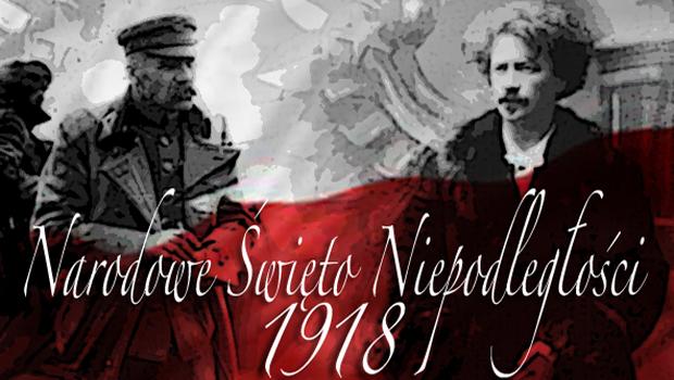 100. rocznica odzyskania niepodległości przez Polskę