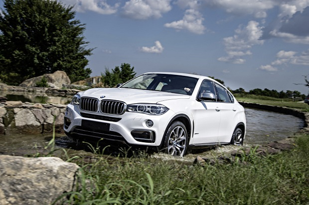 Trzy dekady BMW z napędem 4×4