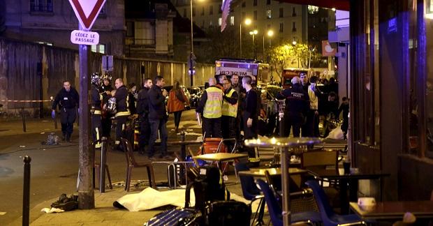 W mieszkaniu w Brukseli mogły powstać bomby wykorzystane 13 listopada w Paryżu
