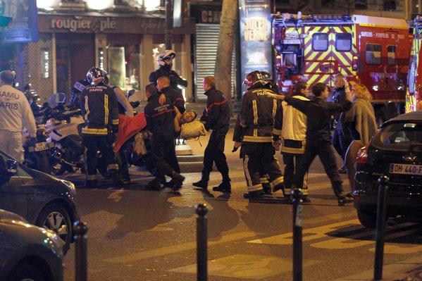 Francuski wywiad i policja wiedziały o zagrożeniu terrorystycznym dla Bataclan!