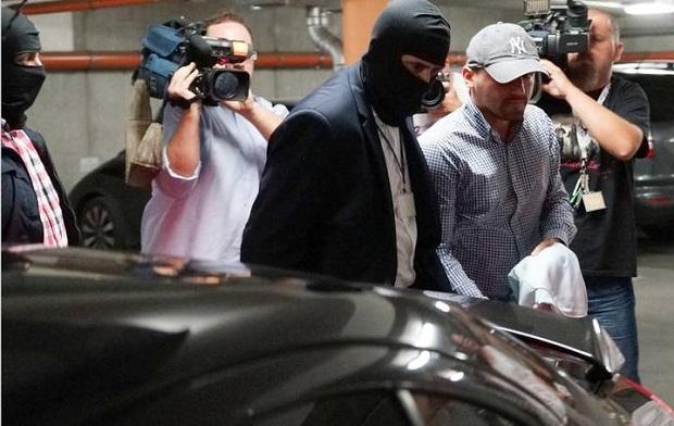 Sprawa Dubienieckiego – kolejna osoba trafiła do aresztu