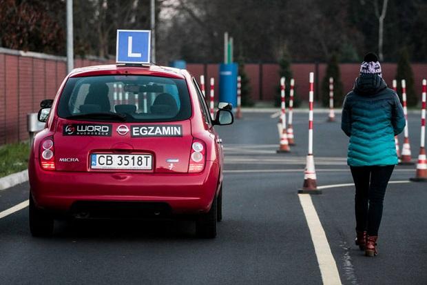 Znikają adresy z praw jazdy