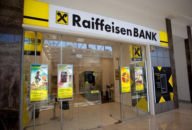 Frankowicze złożyli pozew zbiorowy przeciwko Raiffeisen
