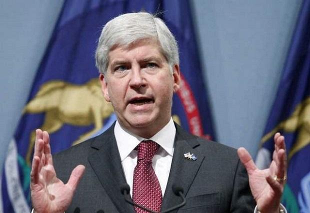 Nie chcą powtórki z Flint. Gubernator Michigan podpisał ustawę