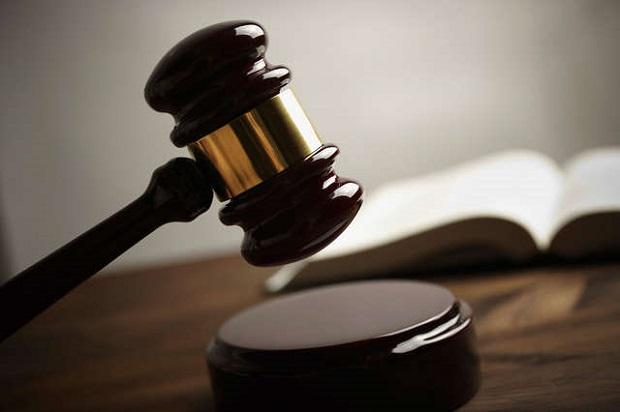 Sędzia z Massachusetts oskarżony o zmuszanie kobiety do seksu w gmachu sądu