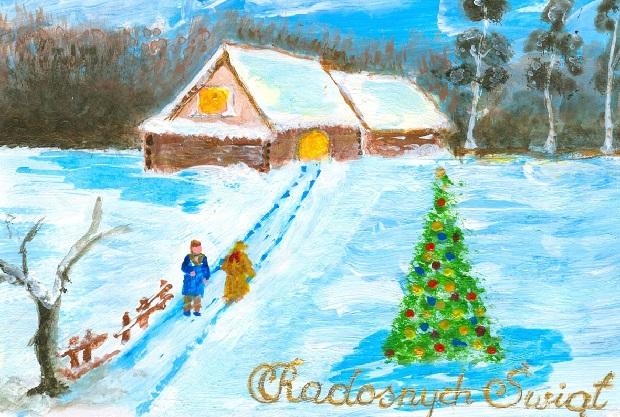 Kartki na Boże Narodzenie – prezydent Koszalina ogłasza konkurs
