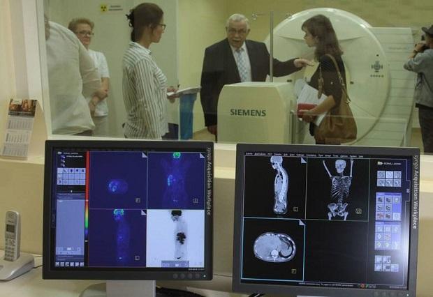 Centrum Onkologii w Radomiu ma kontrakt NFZ na chemioterapię