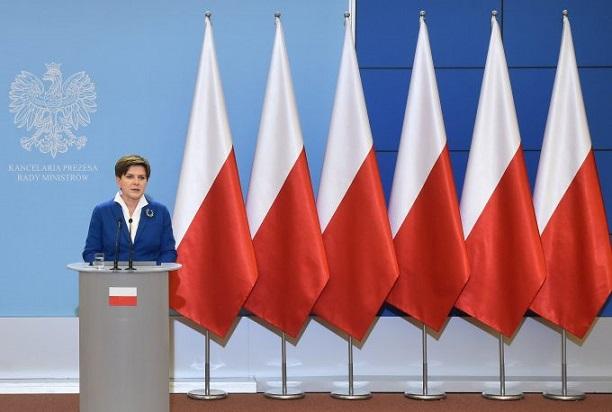 Beata Szydło – będziemy wspierać Wielką Brytanię, aby została w UE