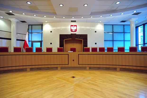 Sejm w nocy anulował wybór sędziów TK!