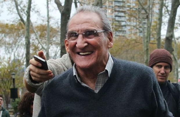 Gangster, podejrzany o udział w wielkim skoku w 1978 r. w Nowym Jorku, został oczyszczony z zarzutów