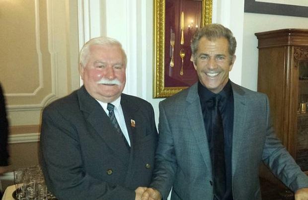Lech Wałęsa nie zawsze wie, czym wypada się chwalić…