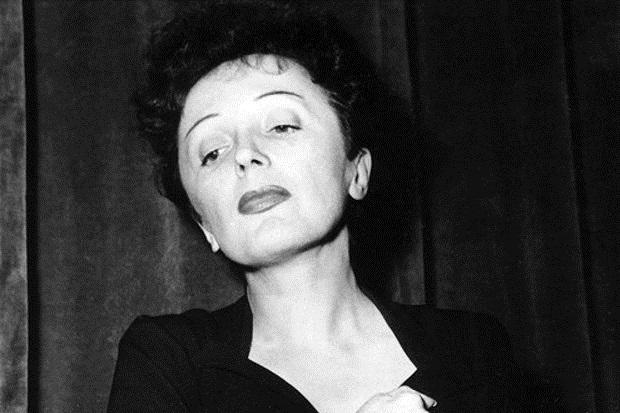 100 lat temu urodziła się Edith Piaf
