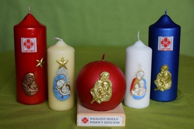 """Finał """"Wigilijnego Dzieła Pomocy Dzieciom"""" Caritas Polska"""