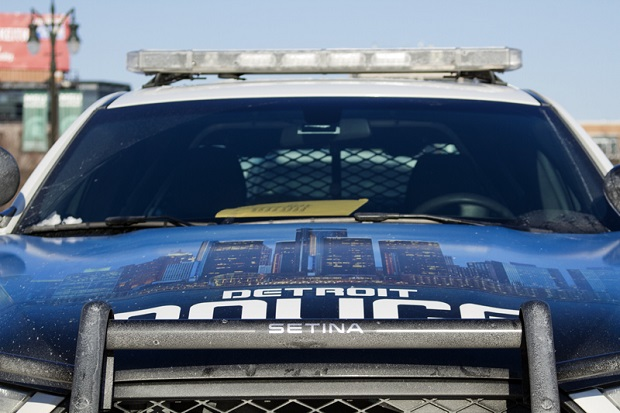 Dawna siedziba policji w Detroit zostanie przebudowana