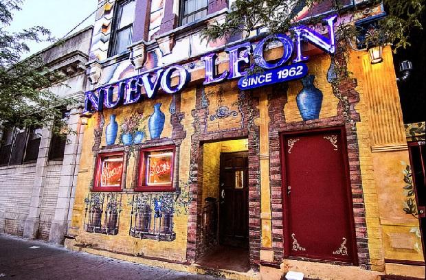 Pożar restauracji Nuevo Leon zniszczył 53 lata pracy rodziny Gutierrez