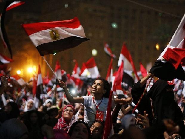 Mija pięć lat od wybuchu arabskiej wiosny