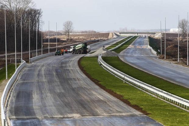 Autostrada z Jarosławia do Rzeszowa dopiero w maju