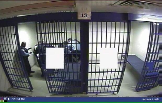 Nowe nagranie obciąża chicagowskich policjantów