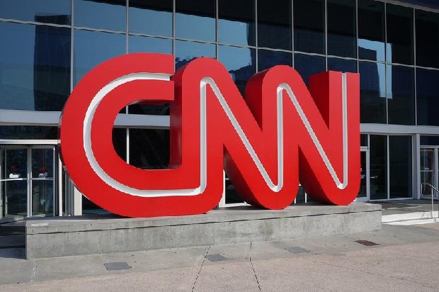Nastolatek zatrzymany za grożenie telewizji CNN