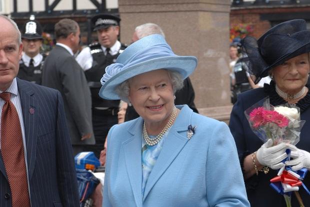Świat 2015 – Elżbieta II panuje dłużej niż Wiktoria