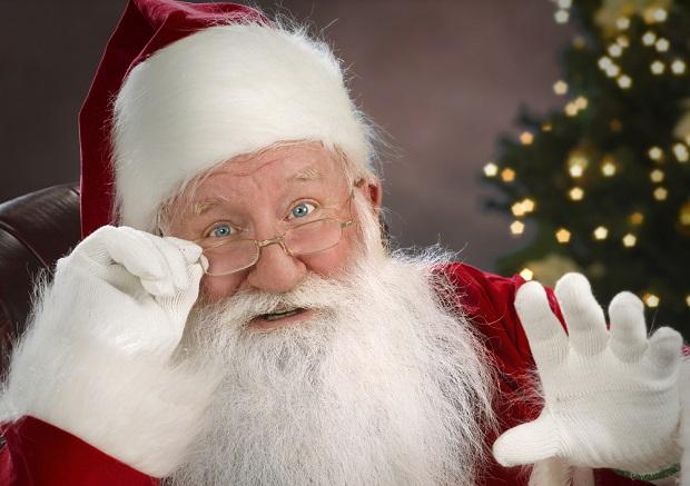 Ktoś podpalił pracownię Świętego Mikołaja w Michigan