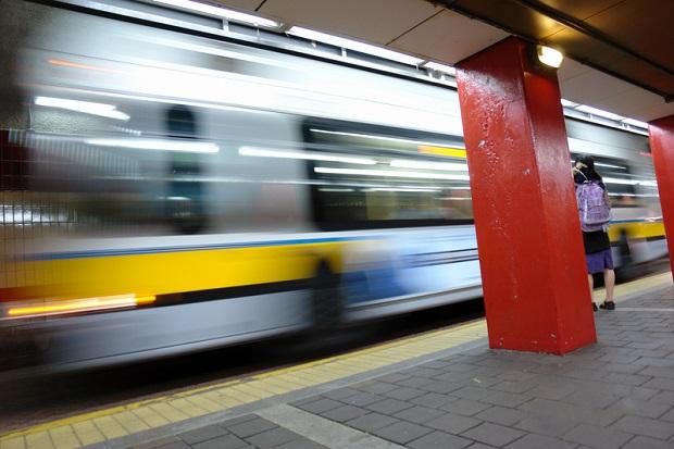 Pociąg przejechał mężczyznę w stanie Waszyngton