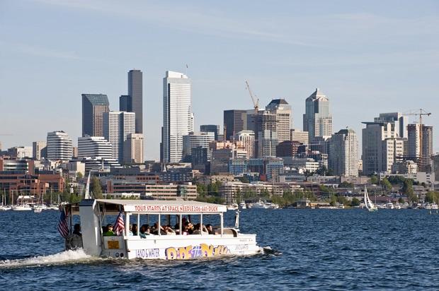 Burmistrz Seattle przeciwny wznowieniu działalności Ride the Ducks