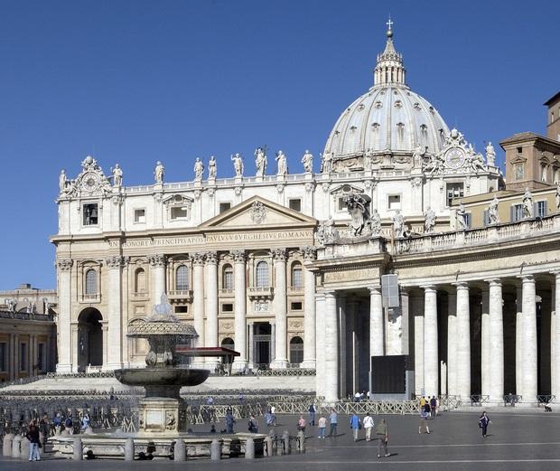 Spotkanie burmistrzów największych miast Europy z papieżem Franciszkiem