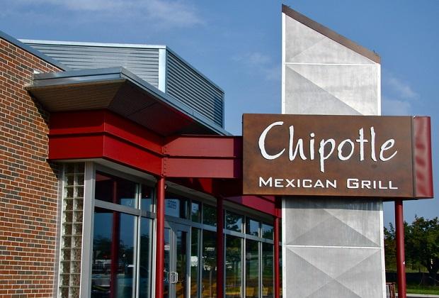 Chipotle zapłaci blisko 8 mln dolarów za zwolnienie menedżerki