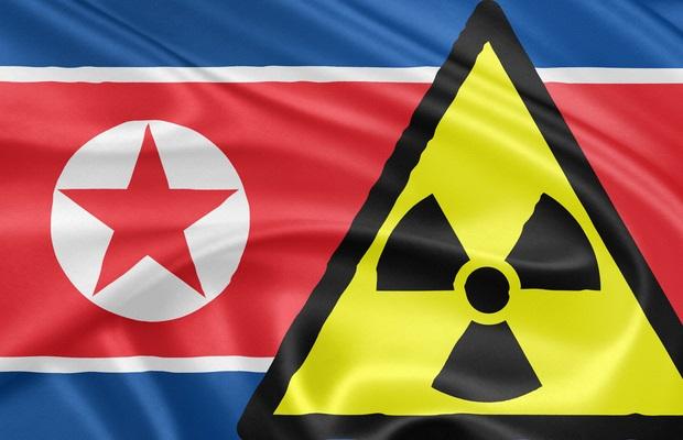 Pjongjang straszy atakiem nuklearnym