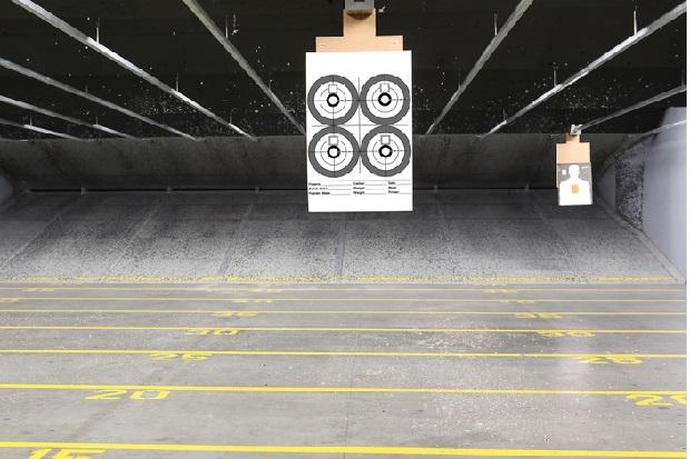 Zamachowcy z San Bernardino przed atakiem ćwiczyli na strzelnicy
