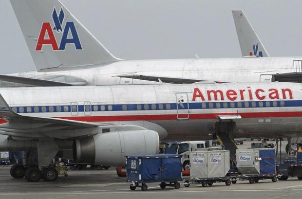 Nietrzeźwy pilot chciał wylecieć z lotniska Detroit Metro