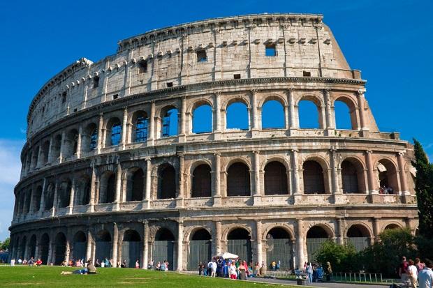 Włochy – kultura jak przemysł motoryzacyjny
