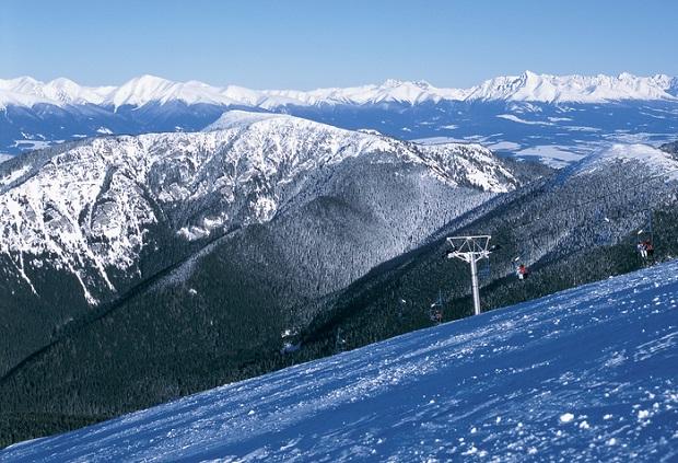 Nowa stacja dołączyła do Tatry Ski